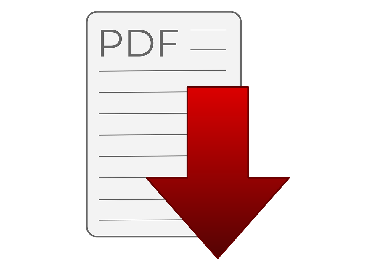 Consent Form PDF Download icon